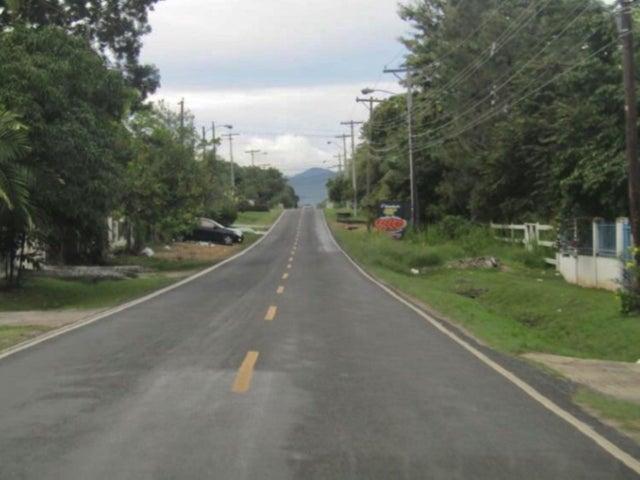 Terreno Panama>Chame>Gorgona - Venta:65.000 US Dollar - codigo: 22-1773
