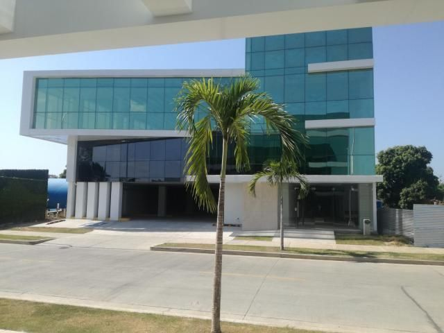 Oficina Panama>Panama>Parque Lefevre - Alquiler:650 US Dollar - codigo: 22-1772