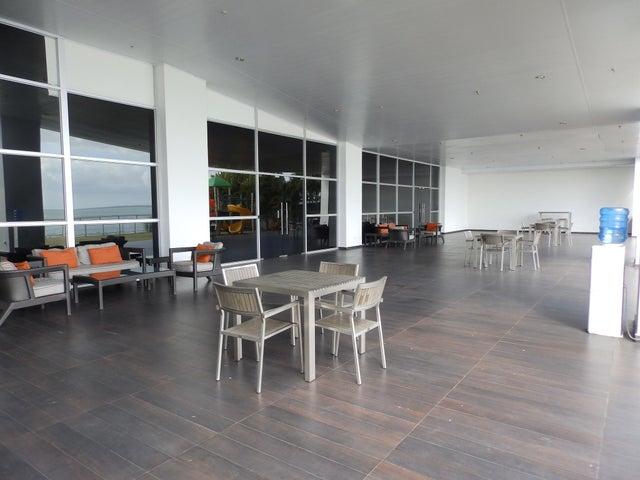 Apartamento Panama>Panama>Punta Pacifica - Alquiler:1.500 US Dollar - codigo: 22-1774
