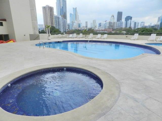 Apartamento Panama>Panama>Punta Pacifica - Alquiler:950 US Dollar - codigo: 22-1921