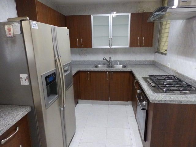 Apartamento Panama>Panama>El Dorado - Alquiler:1.100 US Dollar - codigo: 22-2021