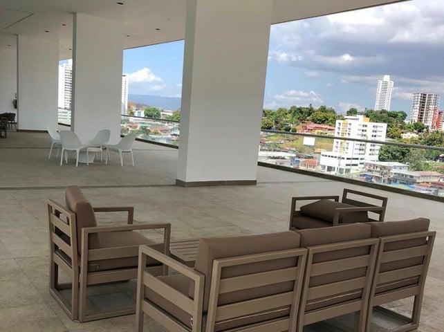 Apartamento Panama>Panama>Transistmica - Venta:122.500 US Dollar - codigo: 22-2073