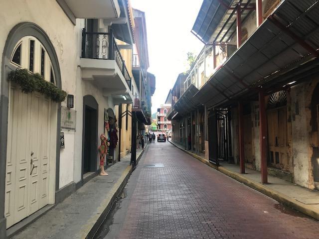 Local Comercial Panama>Panama>Casco Antiguo - Alquiler:2.500 US Dollar - codigo: 22-2645