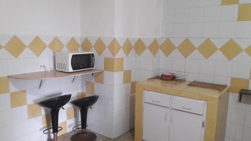 Apartamento Panama>Panama>El Cangrejo - Venta:180.000 US Dollar - codigo: 22-2833