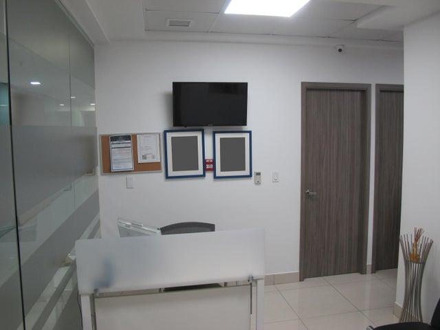 Oficina Panama>Panama>Paitilla - Venta:270.000 US Dollar - codigo: 22-2851
