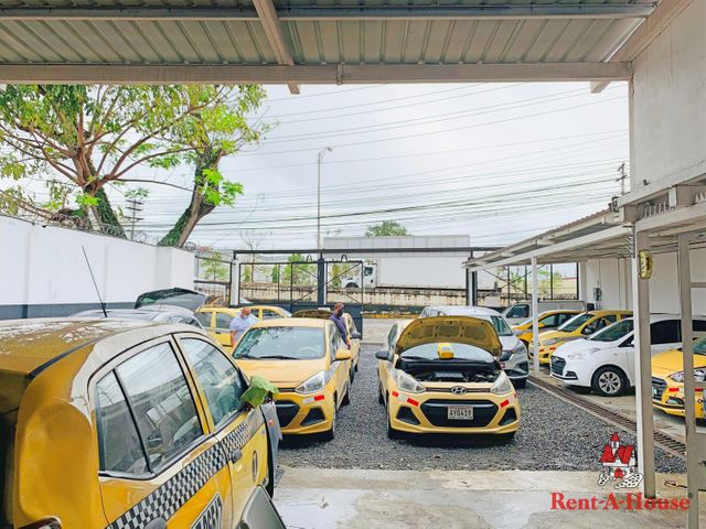 Terreno Panama>Panama>Las Mananitas - Alquiler:1.900 US Dollar - codigo: 22-2772