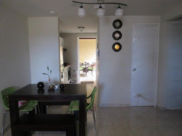 Apartamento Panama>Panama>Juan Diaz - Venta:95.000 US Dollar - codigo: 22-2803