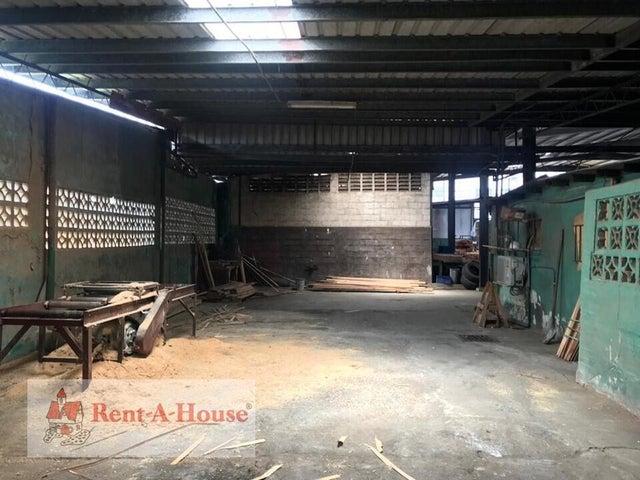 Galera Panama>Panama>Juan Diaz - Venta:850.000 US Dollar - codigo: 22-2831