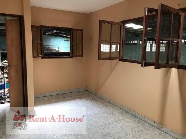 Galera Panama>Panama>Juan Diaz - Venta:585.000 US Dollar - codigo: 22-2838