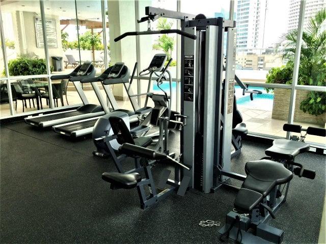Apartamento Panama>Panama>Bellavista - Venta:250.000 US Dollar - codigo: 22-2841