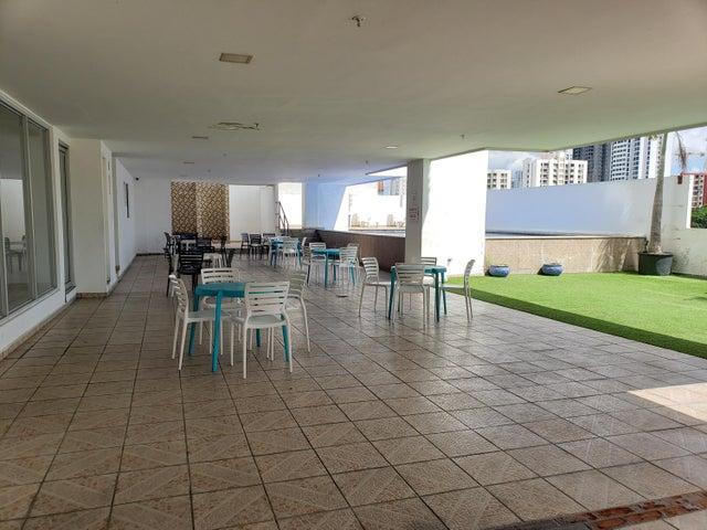 Apartamento Panama>Panama>Via España - Venta:115.000 US Dollar - codigo: 22-2861