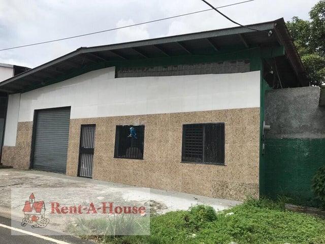 Galera Panama>Panama>Juan Diaz - Venta:775.000 US Dollar - codigo: 22-2847