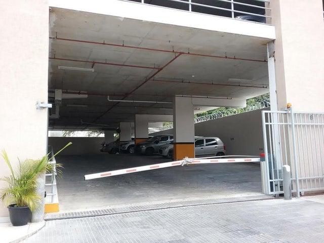 Oficina Panama>Panama>Via España - Venta:250.000 US Dollar - codigo: 22-2849