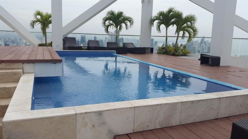 Apartamento Panama>Panama>Avenida Balboa - Alquiler:1.400 US Dollar - codigo: 22-2852
