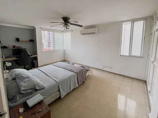Apartamento Panama>Panama>Punta Pacifica - Alquiler:850 US Dollar - codigo: 22-2854