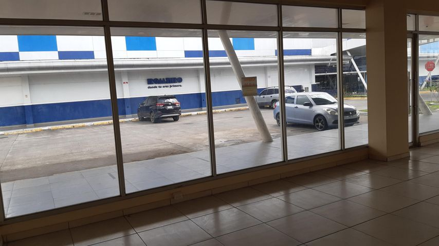 Local Comercial Chiriqui>David>David - Alquiler:680 US Dollar - codigo: 22-2863
