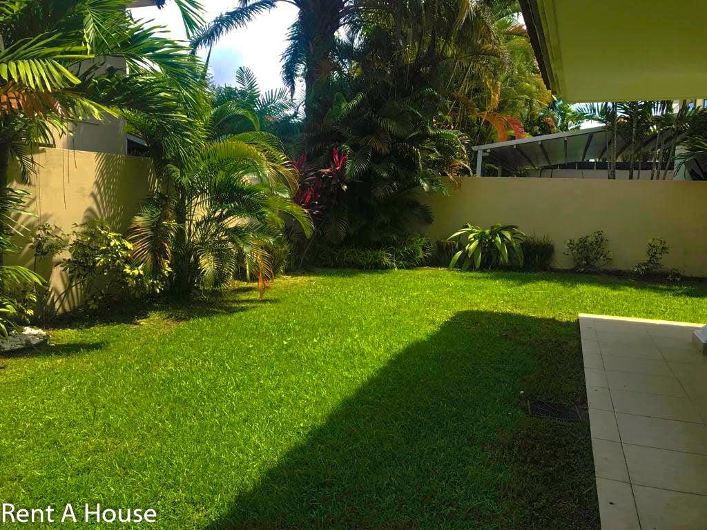 Casa Panama>Panama>Costa del Este - Alquiler:3.500 US Dollar - codigo: 22-2864