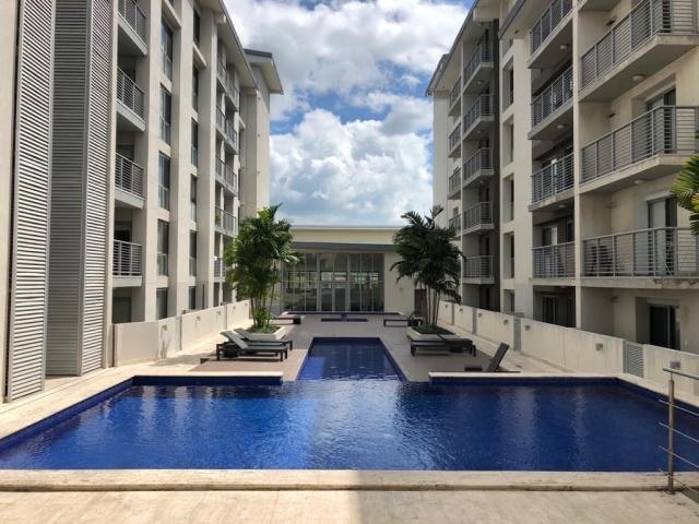 Apartamento Panama>Panama>Panama Pacifico - Alquiler:900 US Dollar - codigo: 22-2865