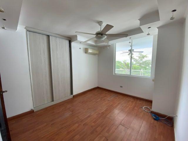 Apartamento Panama>Panama>Obarrio - Alquiler:1.100 US Dollar - codigo: 22-2867