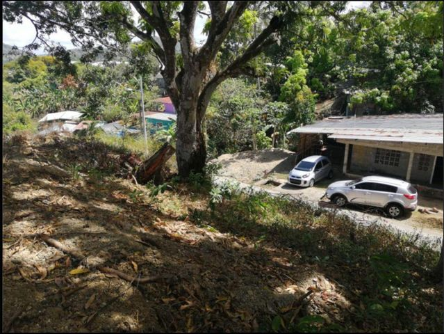 Terreno Panama>Chilibre>San Vicente - Venta:40.000 US Dollar - codigo: 22-2873