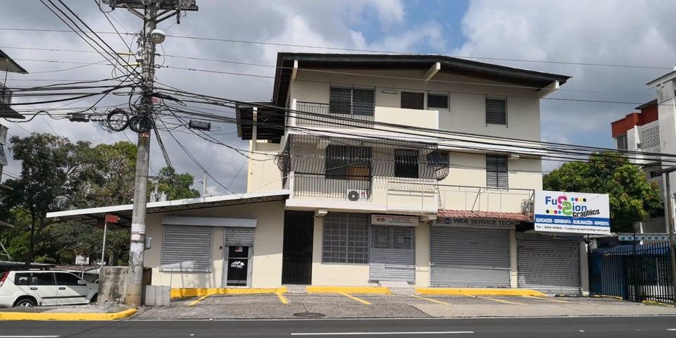 Local Comercial Panama>Panama>Betania - Alquiler:500 US Dollar - codigo: 22-2874