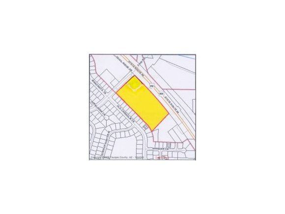1339 N Prescott Country Clu Boulevard Prescott Valley, AZ 86314 - MLS #: 960722