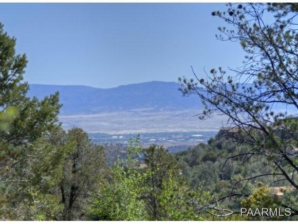 548 Lark Haven Circle Prescott, AZ 86303 - MLS #: 970039