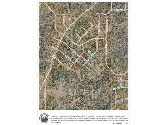4182 Calle Boliva Seligman, AZ 86337 - MLS #: 951646