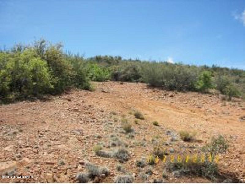 12065 E Mountain Lion Dewey-Humboldt, AZ 86327 - MLS #: 974629