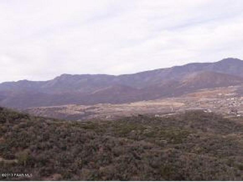 15161 E Lazy River Dewey-Humboldt, AZ 86329 - MLS #: 974660