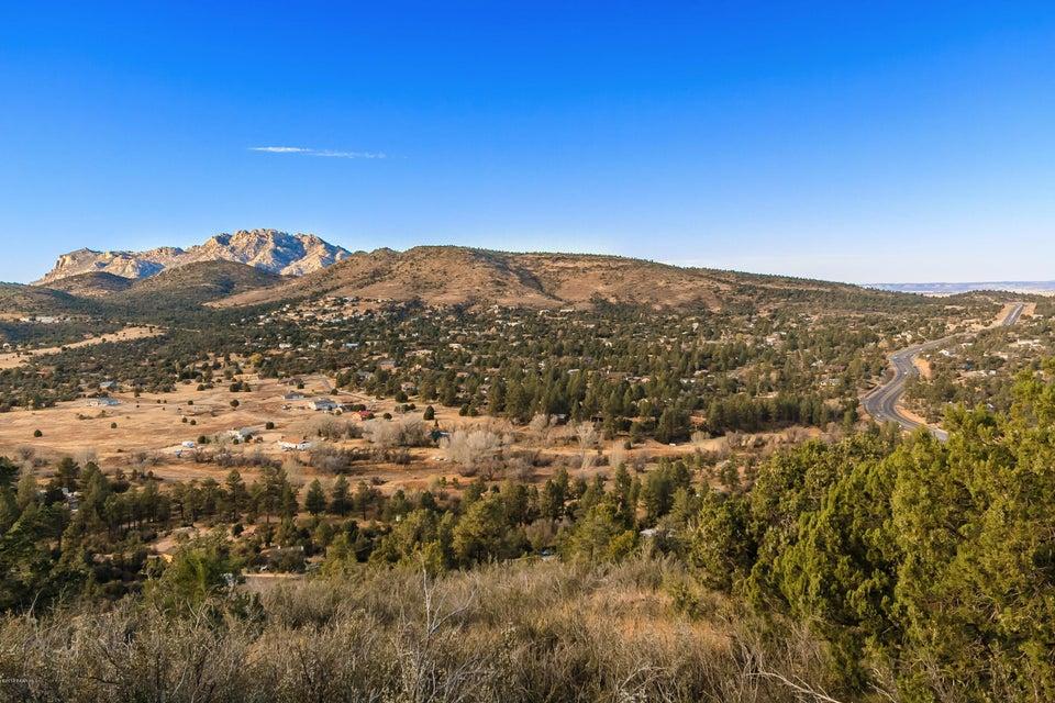 0 Williamson Valley Road Prescott, AZ 86301 - MLS #: 941944