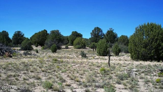 0 (Lot E) W Sarah Drive Prescott, AZ 86305 - MLS #: 978040