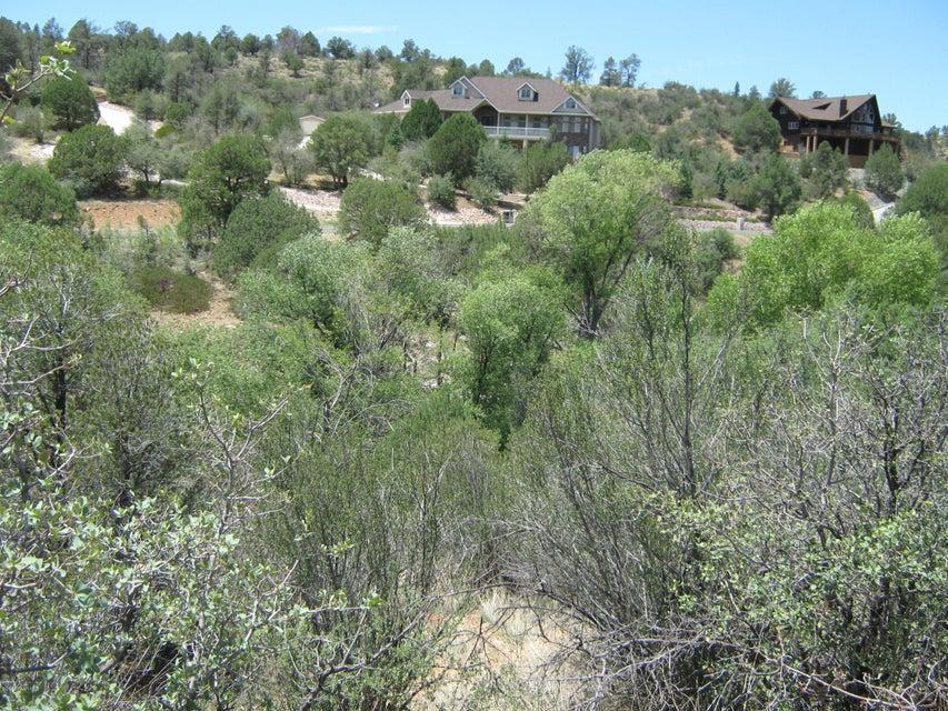 5080 E Fitzmaurice Prescott, AZ 86303 - MLS #: 980127