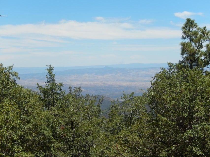 0 S Snowdrift Mine Road Prescott, AZ 86303 - MLS #: 980487