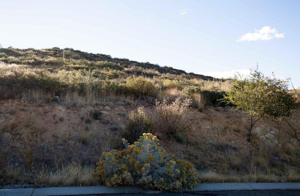 1436 N Split Rail Trail Prescott Valley, AZ 86314 - MLS #: 982611
