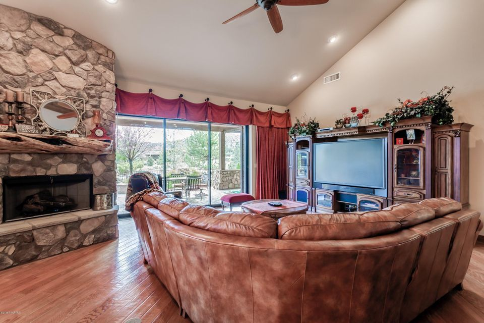 14515 N Pauls Spur Drive Prescott, AZ 86305 - MLS #: 985341
