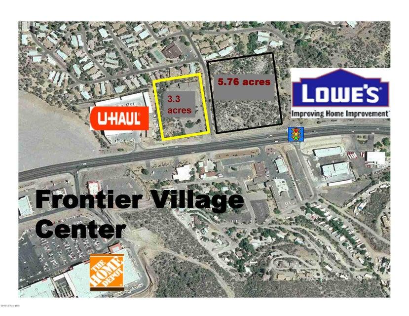 2280 E State Route 69 Prescott, AZ 86301 - MLS #: 985711