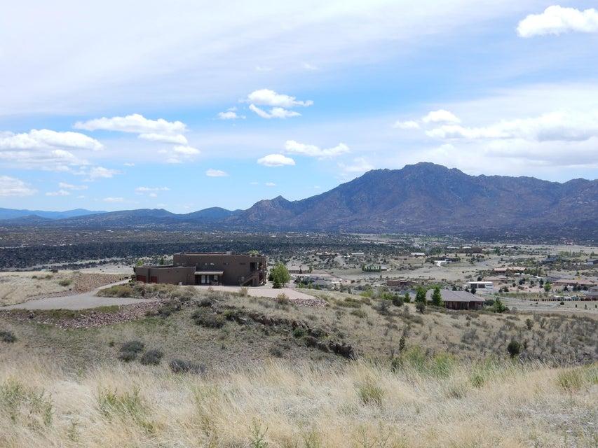 3800 W Orions Belt Drive Prescott, AZ 86305 - MLS #: 985972