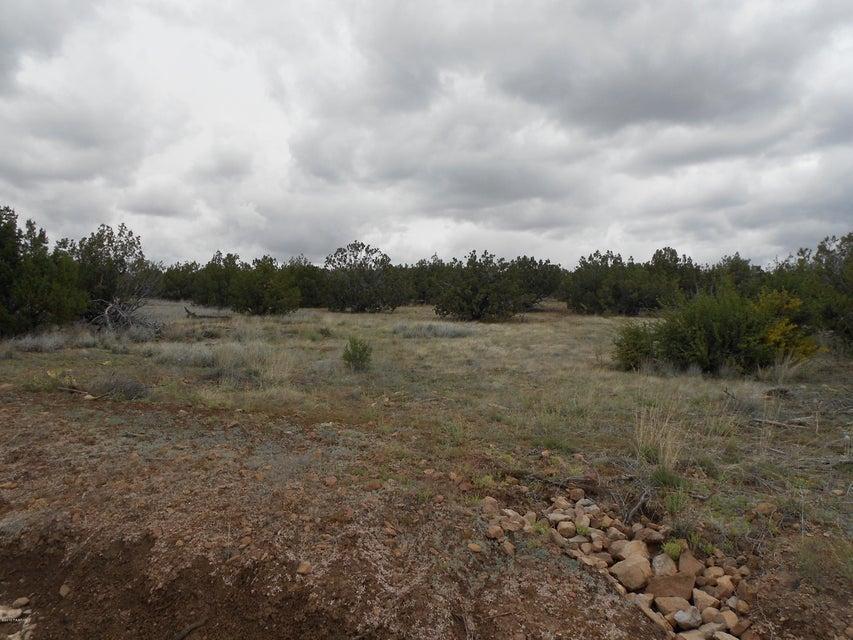 4650 W Dillon Wash Road Prescott, AZ 86305 - MLS #: 986602