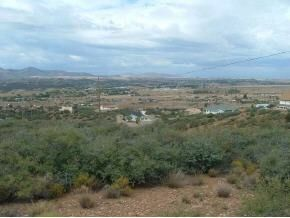 14611 E White Drive Dewey-Humboldt, AZ 86329 - MLS #: 989050