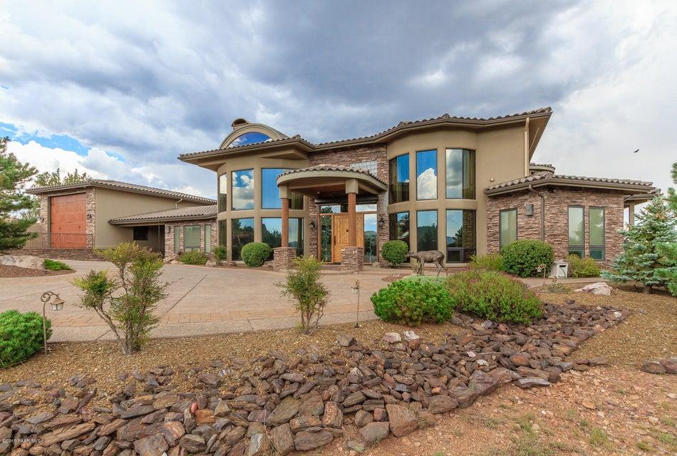 New homes in prescott az area taraba home review for Arizona home builders