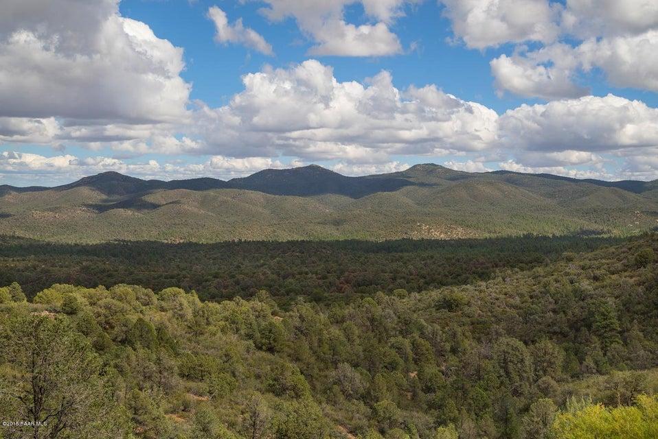 3132 Rainbow Ridge Drive Prescott, AZ 86303 - MLS #: 990149