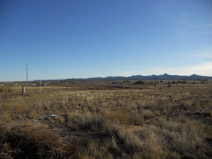Parcel B W Big Chino Road Paulden, AZ 86334 - MLS #: 990914