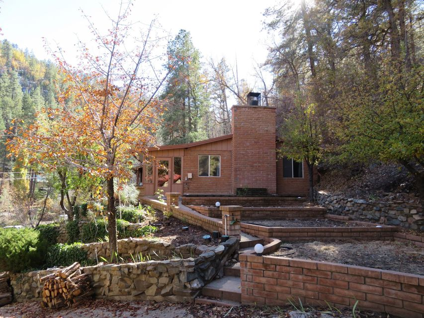 8070 S Breezy Pine Road Mayer, AZ 86333 - MLS #: 990926