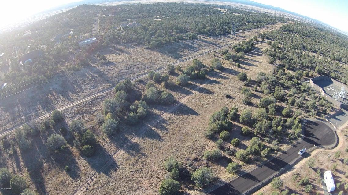 14100 N Grey Bears Trail Prescott, AZ 86305 - MLS #: 991117