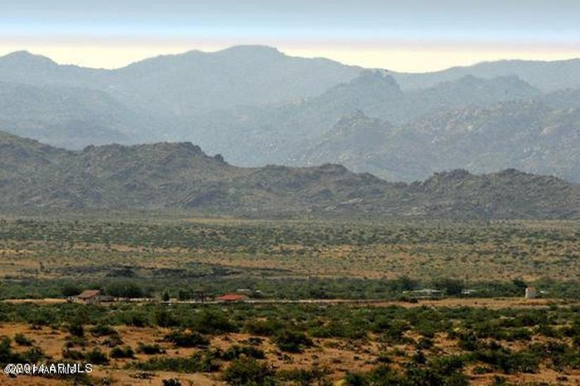 36 Ac E Poco Bueno Road Hillside, AZ 86321 - MLS #: 991425