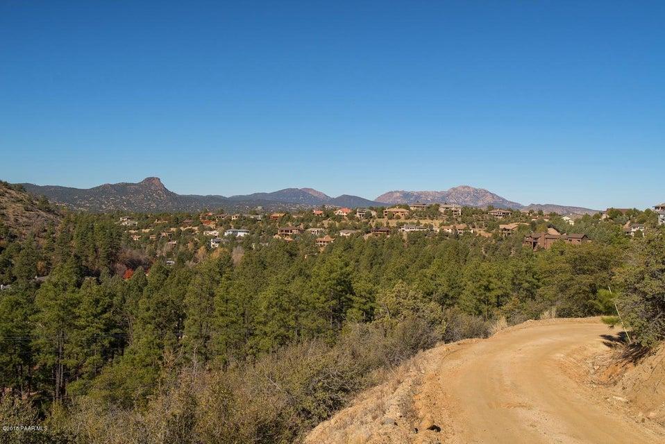 453 E Old Senator Road Prescott, AZ 86303 - MLS #: 991585