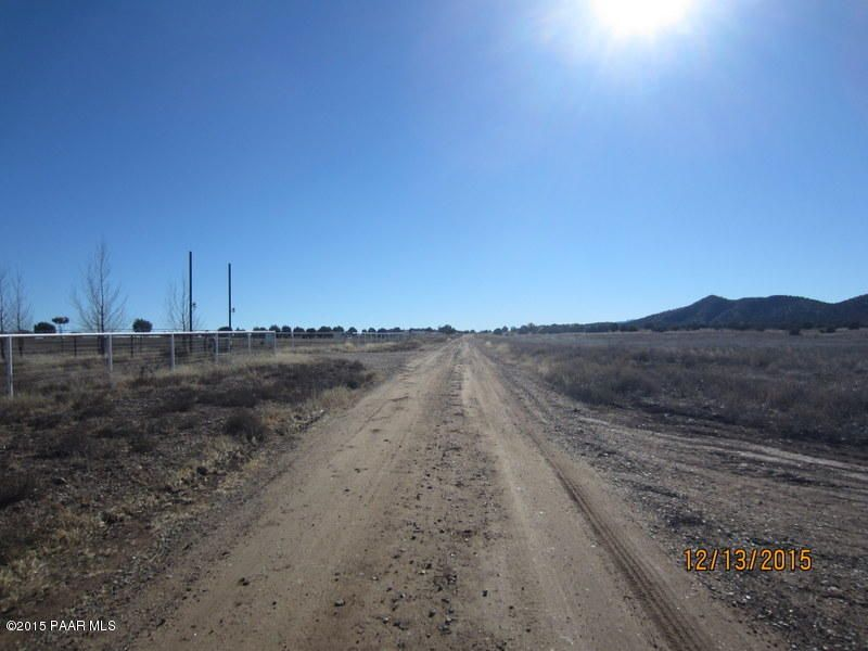 21240 N Ridgeview Road Paulden, AZ 86334 - MLS #: 991639
