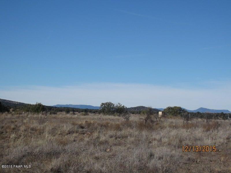 21200 N Ridgeview Road Paulden, AZ 86334 - MLS #: 991640
