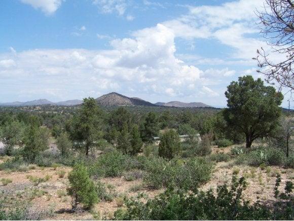 5125 W Almosta Ranch Road Prescott, AZ 86305 - MLS #: 992330
